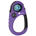 Clip-on stopwatch - Available in Blue, Green, Orange, Purple, Re