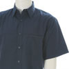 Harry Casual Short Sleeve Shirt - Navy