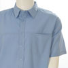 Harry Casual Short Sleeve Shirt - Sky