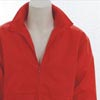 Oxford Sporty Jacket - Red