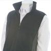 Trendi Body Warmer Jacket - Black/Charcoal