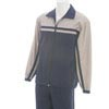 Triathlon Tracksuit - Navy/Stone/White