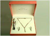 Ladies Jewellery Gift Set