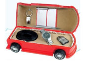 Gents Car  Gift Set