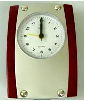 Analogue Alarm Desk Clock
