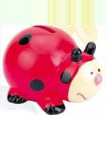 Money Box / Piggy Bank - Design 5