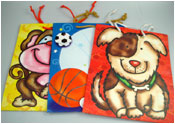 Kiddies Lrg (12) Gift Bag 50
