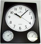 Wall Clock - Design 11