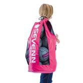 Sevenn Dry Tech Ball Bag - Avail in: Pink