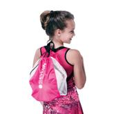 Sevenn Single Ball Back Pack - Avail in: Pink