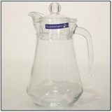 Arc Water Jug & Lid - 1.3 L