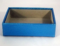 Additional Blue Storgae Tray