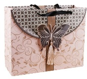 Set 6 Gift Bags - Butterfly Envelope Large