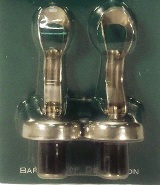 2 pack Wine Stoppers