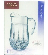 Longchamp Glass Jug 1.5L