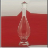 Crystal Decanter 43cm High