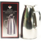 Stainless Steel Vacuum Pot 1L