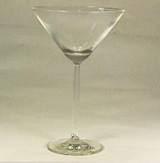 Diva Martini Glass - 250ml
