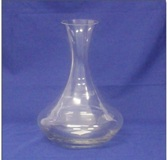 Carafe Decanter - 26cm High