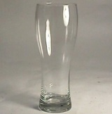 Glass Beer Bavarian Krosno - 330 ml
