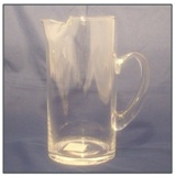 Water Jug - Ice with Lip 20cm
