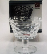 Glass Bowl - 15cm