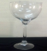 Compote Glass Bowl FTD 27 * 19cm