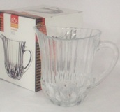 Adagio Glass Jug 1.2L
