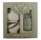 Heart Diffuser Set 30ml in Gift Box