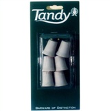 Set of 6 replacement Optic Corks