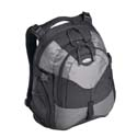 TARGUS CAMPUS BACKPAC – GREY - LAPTOP BAG