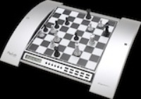 Electronic Chess Sets by Saitek - Explorer
