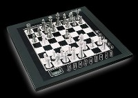 Electronic Chess Sets by Saitek - Junior Master