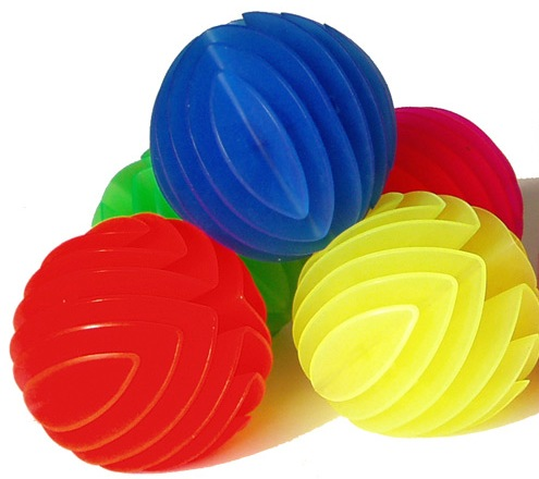 Aerobie Squidgie Ball Sports Discs
