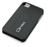 Optrix - Rugged iPhone 4/4S Case