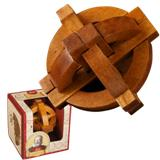 Great Minds Puzzle - Galileo's Globe