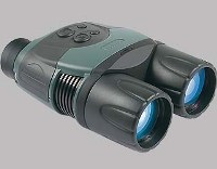 Digital Night Vision Ranger