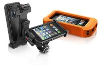 Lifeproof - iPhone 5 / 5S Case Fre&#39 (Black)