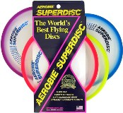 Aerobie Sports Disc's - Aerobie Super Disc