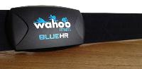 Wahoo Fitness - Blue HR Heart Rate Strap for iPhone 4S