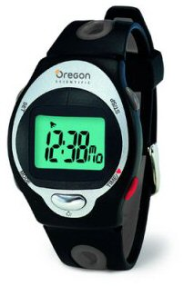 Oregon Heart Rate Monitor  - HR1