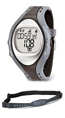 Oregon Heart Rate Monitor - Vibra Fit - SE211