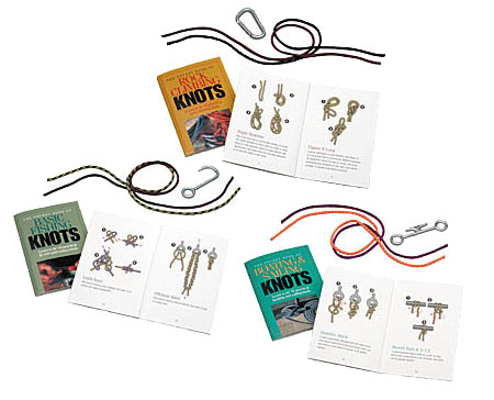 Sports Knot Tying Kits
