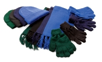 Knitted Gloves - Available many different colours