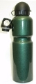 Ultratec 750Ml Al Sports Bottle Dk Green