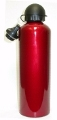 Ultratec 1000Ml Alum Bottle Red