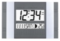 1157 W/Station Wall Mounted Grey/Silver