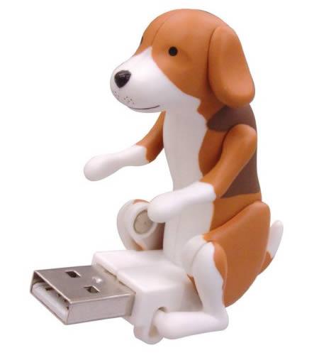 Usb Humping Dog