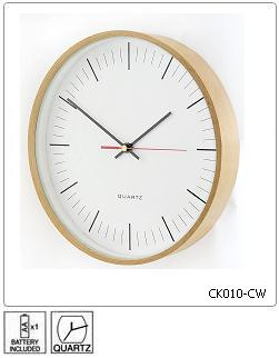 Fully customisable Wall Clock - Design 11 - Manufactured to orde