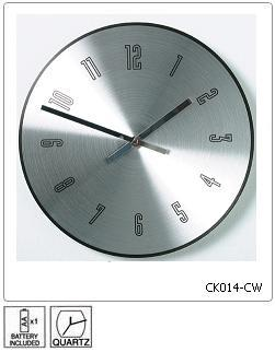 Fully customisable Wall Clock - Design 15 - Manufactured to orde